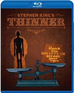 Stephen King's Thinner (Blu-ray Disc)