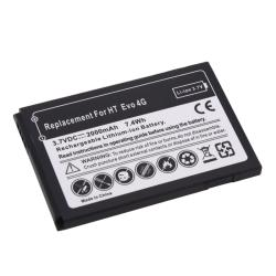 INSTEN Compatible Li-Ion Battery for HTC EVO 4G