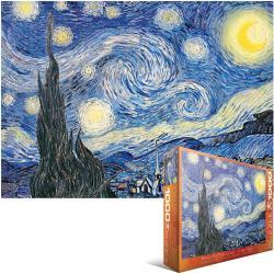Jigsaw Puzzle 1000 Pieces -Van Gogh - Starry Night
