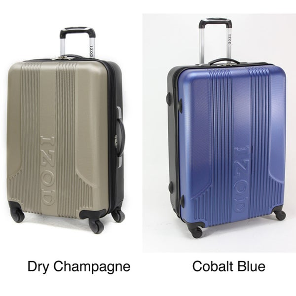 Voyager 2.0 28-inch Expandable Hardside Spinner Upright