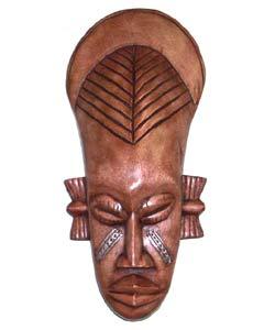 Frafra Mask (Ghana)