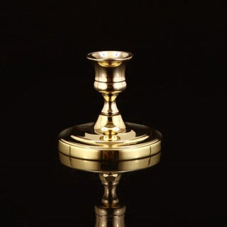 Oxford Small Circle Candlestick