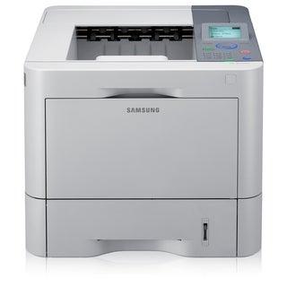 Samsung ML-4512ND Laser Printer - Monochrome - 1200 x 1200 dpi Print