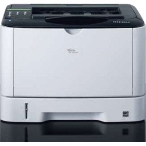 Ricoh Aficio SP 3500N Laser Printer - Monochrome - 1200 x 1200 dpi Pr