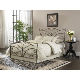 Papillon Queen size Bed with frame