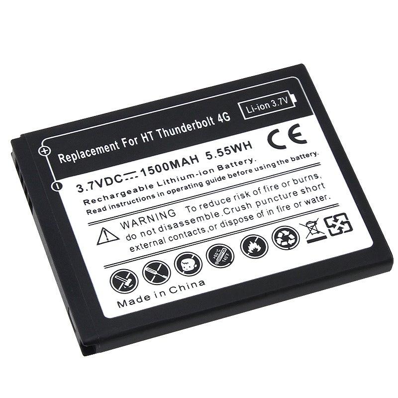 INSTEN Compatible Li-Ion Battery for HTC ThunderBolt 4G/ myTouch 4G