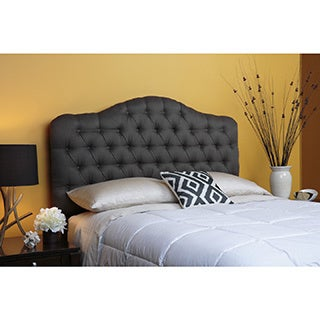 Fashion Bed Saint Lucia Queen/Full size Upholstered Headboard