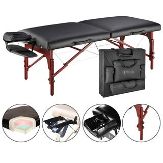 Master Massage Montclair Pro 31-inch Massage Table