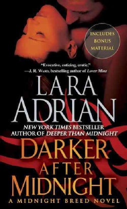 Darker After Midnight (Paperback)
