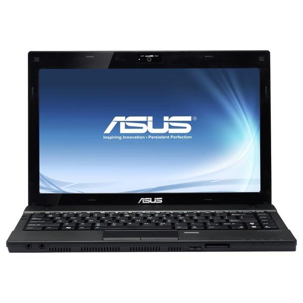 "Asus B23E-XS71 12.5"" LED Notebook - Intel Core i7 i7-2640M Dual-core"