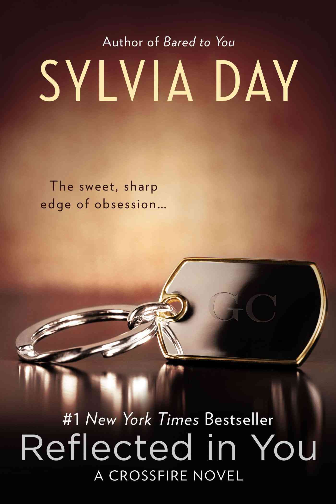 Reflected In You (Paperback)