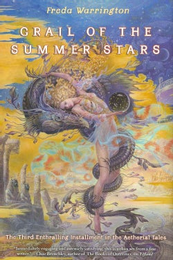 Grail of the Summer Stars (Hardcover)