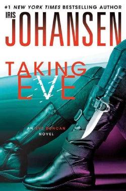 Taking Eve (Hardcover)