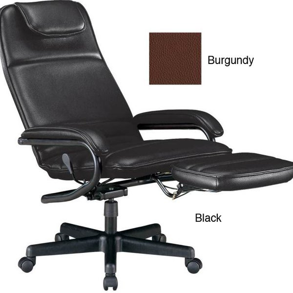OFM 680 Barrister Executive Recliner