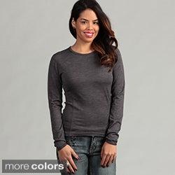 Minus33 Women's 'Moriah' Merino Wool Lightweight Base Layer Top