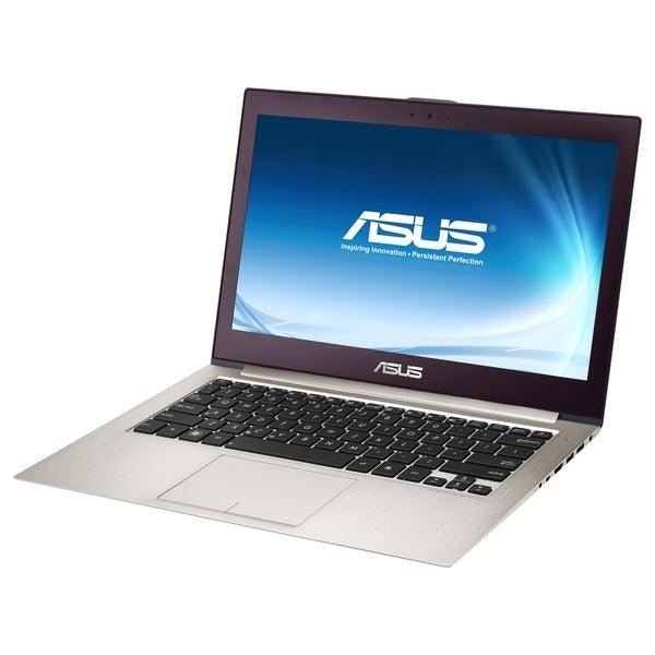 """Asus ZENBOOK UX32A-DB31 13.3"""" Ultrabook - Intel Core i3 i3-2367M Dual"""