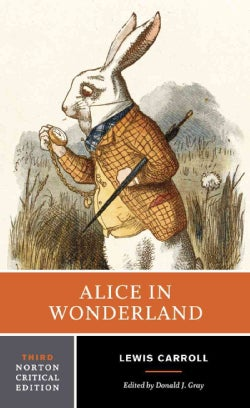 Alice in Wonderland (Paperback)