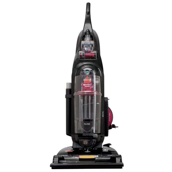 Bissell 67F8 Premiere Pet Bagless Upright Vacuum