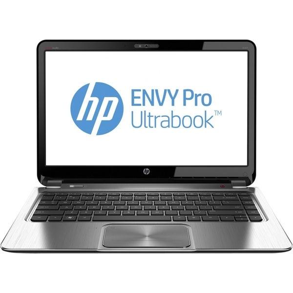 """HP ENVY Pro 14"""" LED (BrightView) Ultrabook - Intel Core i5 i5-3317U D"""