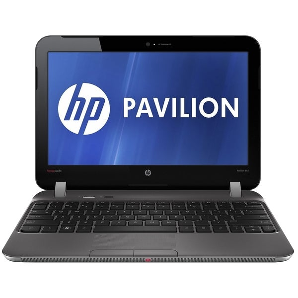 "HP Pavilion dm1-4200 dm1-4210us 11.6"" LED (BrightView) Notebook - AMD"