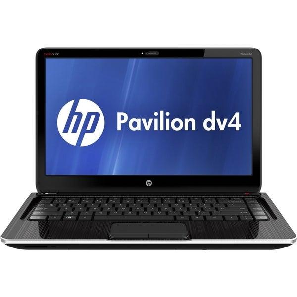 "HP Pavilion dv4-5100 dv4-5110us 14"" LED (BrightView) Notebook - Intel"