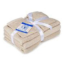 Cambridge Quick Dry 6-piece Towel Set