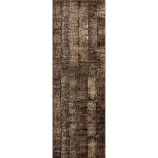 Pembrooke Coffee Rug (2'6 x 7'9)