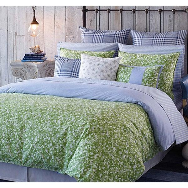 Tommy Hilfiger Hydrangea Petals 3-piece Comforter Set