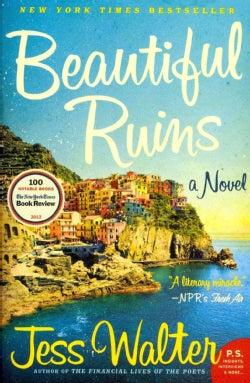 Beautiful Ruins (Paperback)