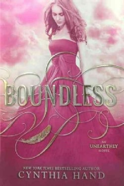 Boundless (Hardcover)