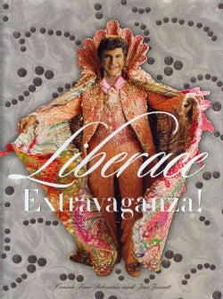 Liberace Extravaganza! (Hardcover)
