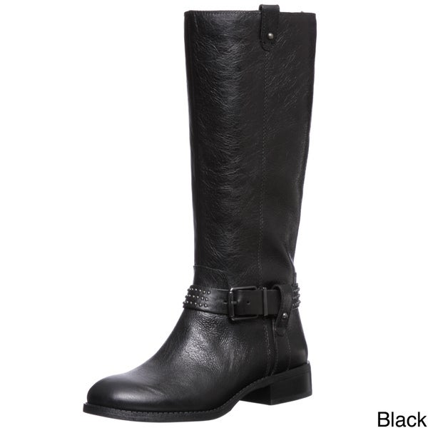 essence leather boots overstock