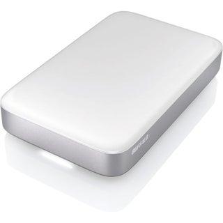 "Buffalo MiniStation Thunderbolt HD-PATU3 1 TB 2.5"" External Hard Driv"