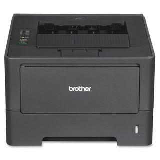 Brother HL-5450DN Laser Printer - Monochrome - 1200 x 1200 dpi Print
