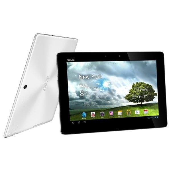"Asus Eee Pad Transformer Pad TF300T TF300T-B1-WH 32 GB Tablet - 10.1"""