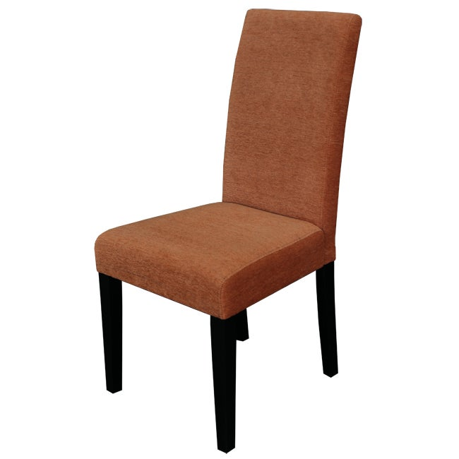 Aprilia Sunrise Upholstered Dining Chairs (Set of 2)