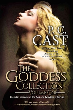 The Goddess Collection (Paperback)