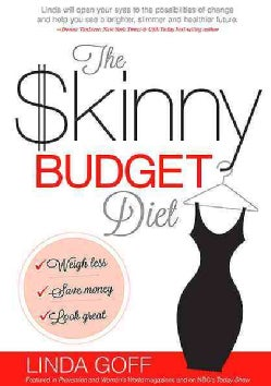 The Skinny Budget Diet (Paperback)