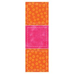 """GO! Fabric Cutting Dies-Square On Point -2-1/8"""" Finished"""