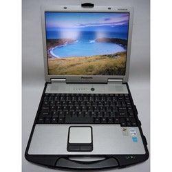Panasonic Toughbook CF-74 2.0GHz 80GB 13.3-inch Laptop (Refurbished)