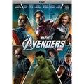 Marvel's the Avengers (DVD)
