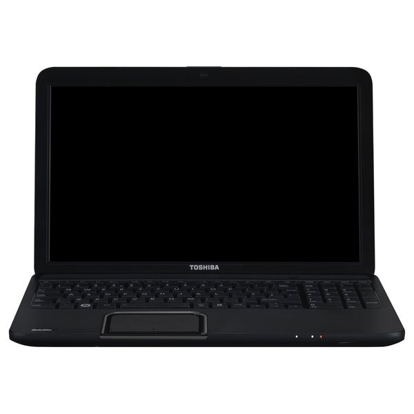 "Toshiba Satellite C855-S5233 15.6"" LED (TruBrite) Notebook - Intel Ce"
