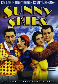 Sunny Skies (DVD)