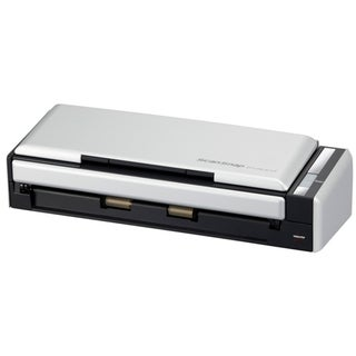 Fujitsu ScanSnap S1300i Sheetfed Scanner - 600 dpi Optical