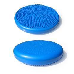 Sivan Health and Fitness Blue 35cm Air Cushion Balance Disc