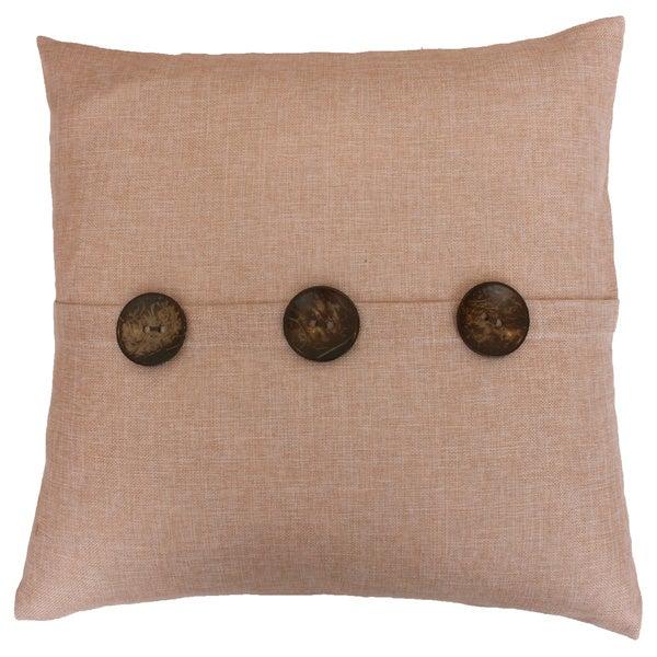 Thro Chelsea Pillow (20'' x 20'')