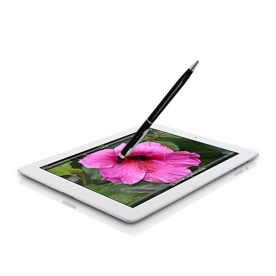 Apple iPad 3 2-in-1 Stylus Ballpoint Pens (Pack of 2)