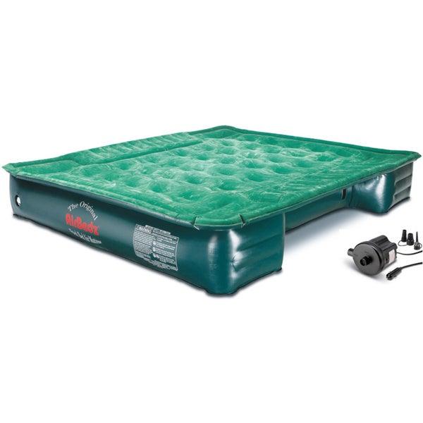 AirBedz Lite Truck Bed Air Mattress with 12 Volt Portable Pump