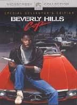 Beverly Hills Cop (Special Edition) (DVD)