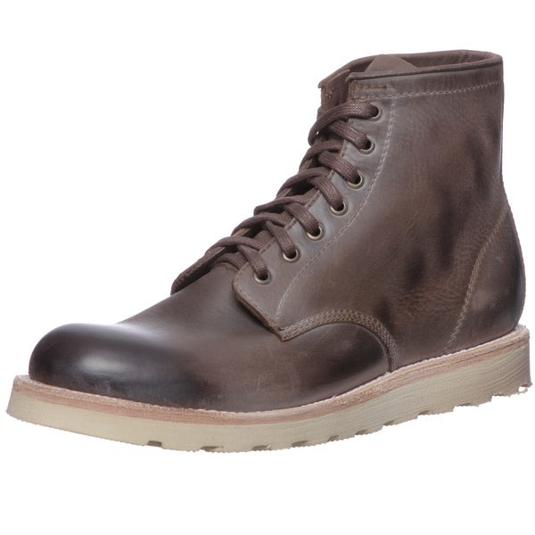 Steve Madden Men's 'Vantage' Leather Boots